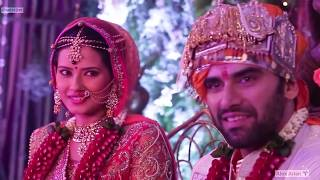Kasam Tere Pyaar Ki Tanu wedding Video