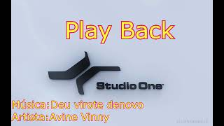 Deu virote denovo ((((Avine Vinny))))Play back