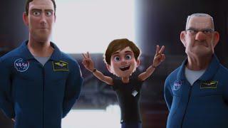 Capture the Flag | Trailer | Paramount Pictures International
