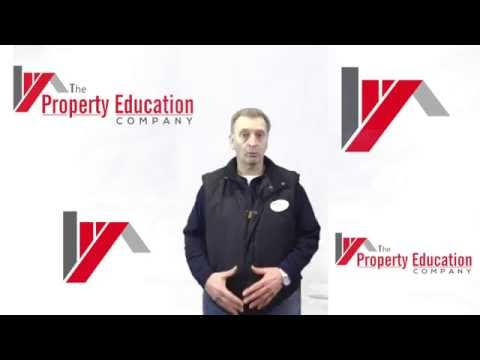 The Property Education Company - Peter's Testimonial