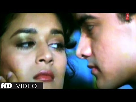 Khambe Jaisi Khadi Hai Full Song | Dil Movie Songs in Gujarati...