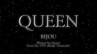 Watch Queen Bijou video
