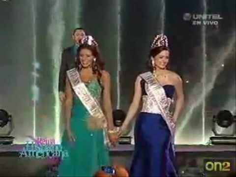 Adriana Vasini, Miss Venezuela Mundo 2009.