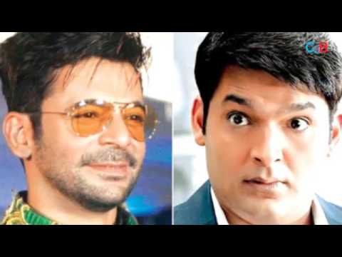 Kapil Sharma got his Friend Sunil Back on Birthday