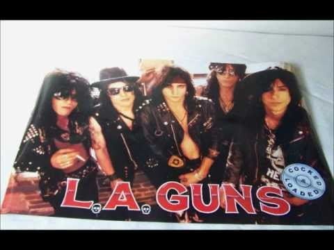La Guns - I Am the Walrus