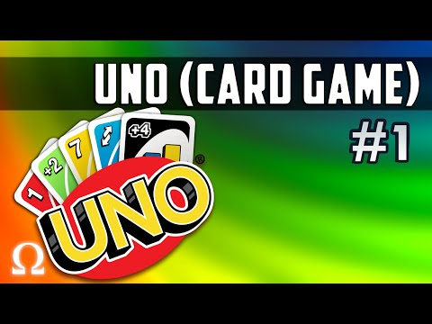 SMACKDOWN OF THE CENTURY! | Uno With Friends #1 Ft. Cartoonz, Bryce, Delirious