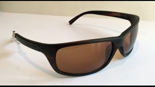Serengeti Bormio Sunglasses Review