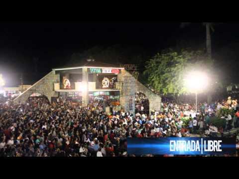 Grito de Independencia - Entrada Libre Ciudad Valles, s.l.p.