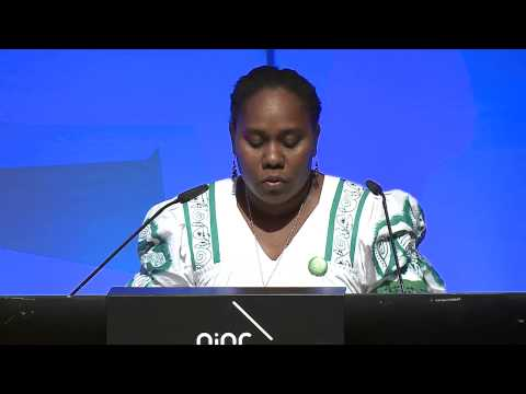 Vanuatu: Statement made at the Global Platform for Disaster Risk Reduction (2013)