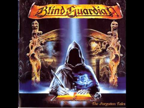 Blind Guardian - To France (Mike Oldfield cover)