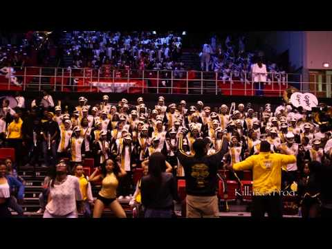 King College Prep High School - Rep Yo City - 2014