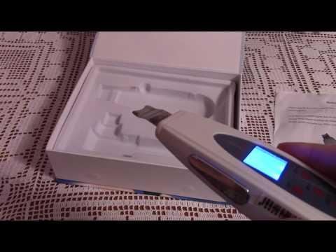Ультразвуковая чистка аппарат в домашних условиях