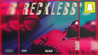 Nav - Champion ft. Travis Scott (Clean)