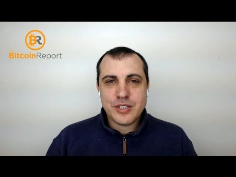 Andreas Antonopoulos - Slow Big Banks And The Bitcoin Internet Of Things