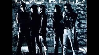 lou reed   new york full album 1989