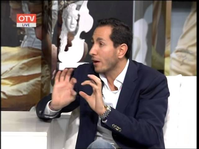 Future of Beirut in the eyes of Children and Youth- World Vision Lebanon on OTV