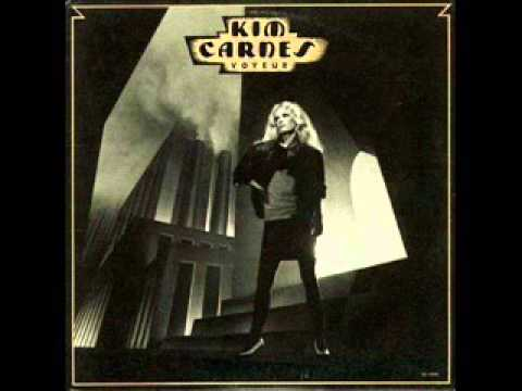 Kim Carnes - The Arrangement