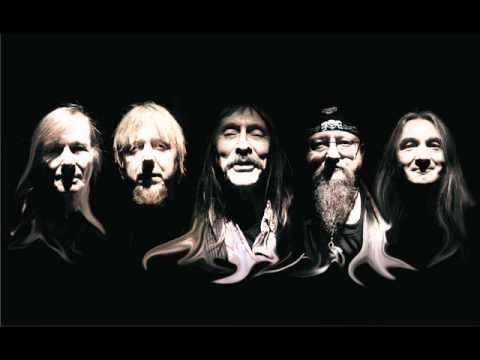 Hawkwind - Long Gone (Syd Barret cover)