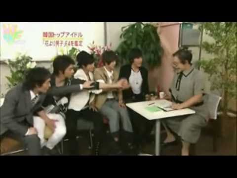 Kim Hyun Joong & Friends - Ultimate Funny Moments ( 김현중 웃다 ) video