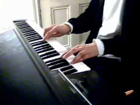Aye Rahe Haq K Shaheedo Instrumental On Keyboard.14 August Special. video