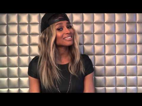 Ciara Thanks Fans For Voting Her Singersroom's 2012 Next Diva