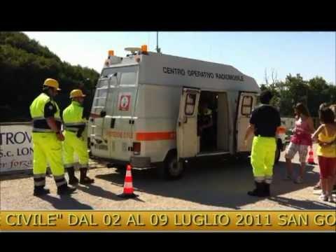 """Campo-scuola 2011 """"Anch'io sono la protezione civile"""" – Alpini Vicenza"""