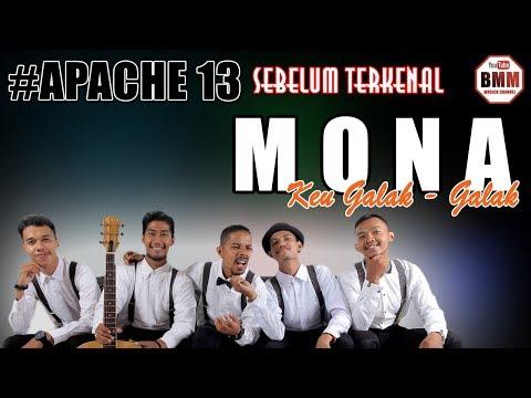 Lagu Aceh Terbaru Mona