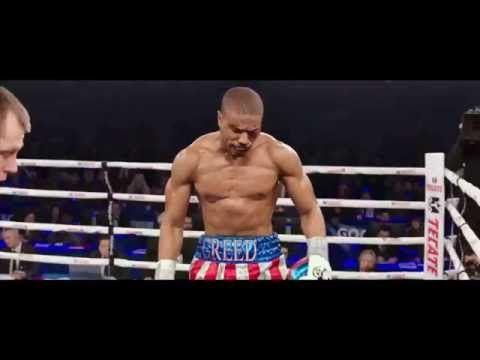CREED - NATO PER COMBATTERE - Creed - 1° Trailer Francese