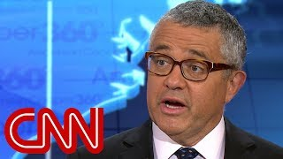 Jeffrey Toobin: Kavanaugh nomination is in a lot of trouble