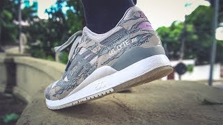 15 CURIOSIDADES DO ASICS GEL LYTE III ATMOS X SOLEBOX