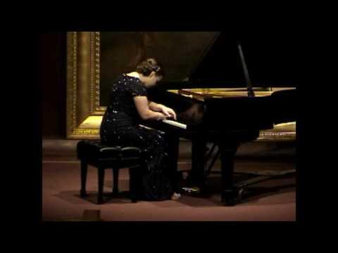 Бах Иоганн Себастьян - BWV 906 - Фантазия и фуга  (до минор)