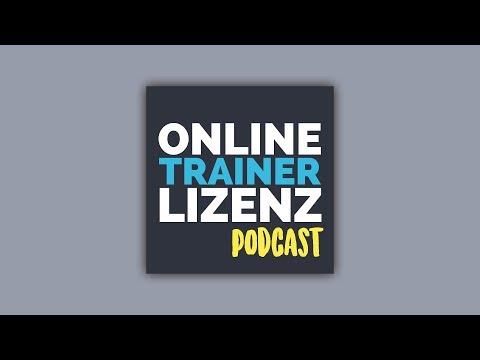 OTL Fitness-Podcast 021 | Die Grundlagen der Ernährung