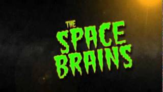 Dracula's Daughters vs the Space Brains Trailer