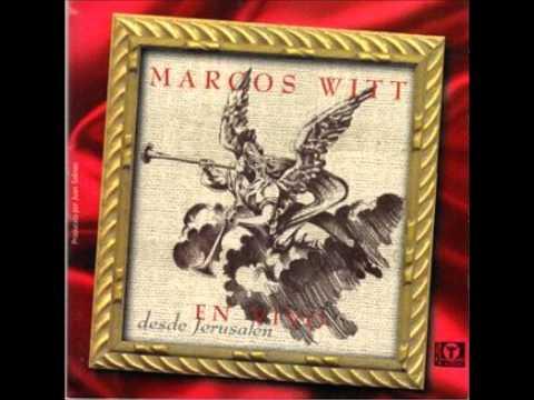 Marcos Witt - Alzaos Puertas Eternas