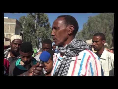 Barnaamijka suaalaha 10 march 2016 Hargaysa