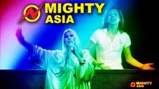 Believe - Epiphony & Offer Nissim Live at Mighty Asia