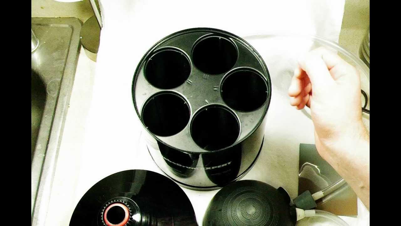Sheet Film Processing 3010 Film Processing Tank