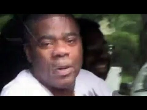 Walmart Blames Tracy Morgan For Almost Dying