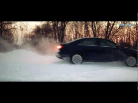 Тест Volkswagen Jetta