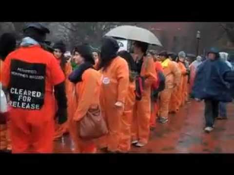 9/11 detainees seek to disrupt opening of arraignment at ...