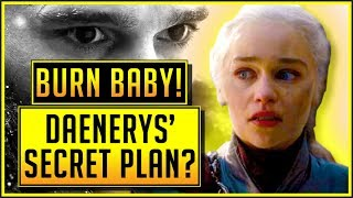 Crazy Daenerys Fan Theory (That Didn't Happen)