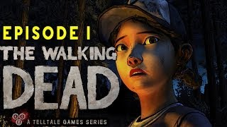 The Walking Dead Game: Season 2, Episode 1: All that Remains! (Let's Play / Walkthrough Gameplay)