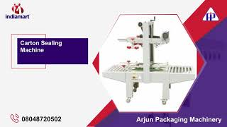 Packaging Machinery & Material Exporter