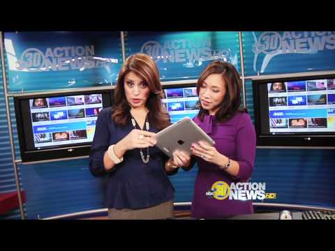 ABC30 Action News Live at Four | Image Promo