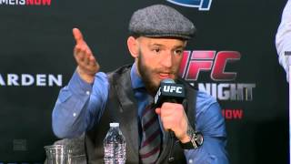 The Best of Conor McGregor (Pt. 3) | Funniest Quotes and Moments [Prince Dubai]