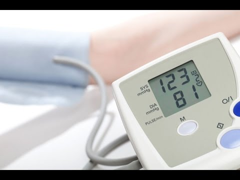 Cure High Blood Pressure Stop Heart Attacks Natural : No Medication