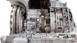 2007 Kia Sedona transmission fluid service. [EASY]