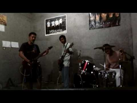 Di Sayidan (cover) by Tambal Band