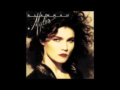 Alannah Myles - Hurry Make Love