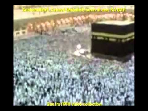 ANGEL APPEARED IN KA'BAH-KVE.flv